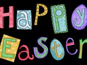Buona Pasqua tutti cuore!