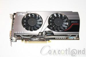 MSI GeForce GTX 680 Twin Frozr III