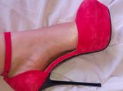ShoeRoom altre Shoes. Coral D'Orsay Pumps. sono fatti perdonare?
