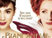 """visto: """"Biancaneve"""" """"Quasi amici"""""""