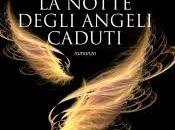 Novita': notte degli angeli caduti Heather Killough-Walden