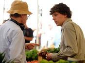 News Cinema: ecco trailer italiano Rome with Love Woody Allen!