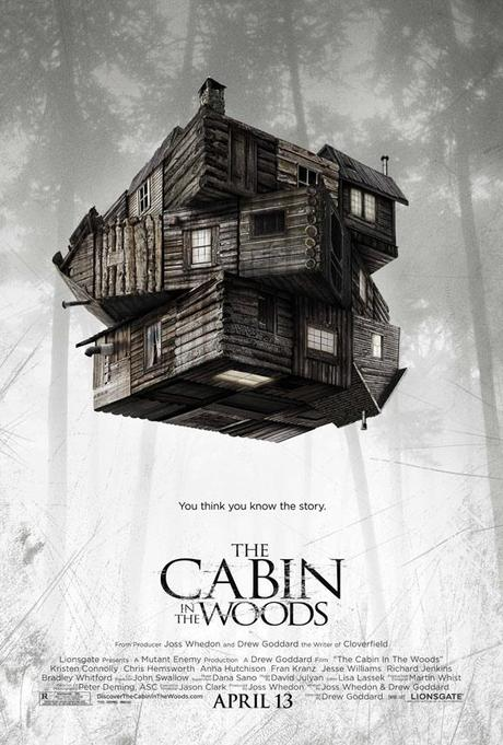 The Cabin in the Woods, il trailer ufficiale