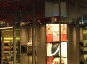 Prada: nuova boutique nell'aeroporto parigino Charles Gaulle