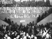 Ieri oggi: ricordando mobilitazione Valpreda.