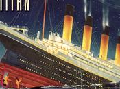 tragedia Titanic scritta libro... anni prima