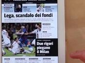 """Digital Edition Corriere della Sera diventa """"nativo digitale"""" iPad triplica scelta)"""