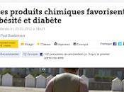 Veleni chimici causano diabete, obesità sterilità