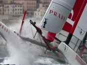 World Series America's Cup: subito duello Oracle-New Zeland