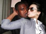 Kardashian Kanye West love!