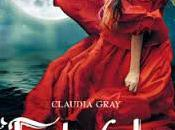 Novita': Fateful Claudia Gray