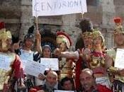 "Roma: rivolta ""centurioni"""