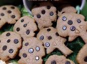 Biscotti farina castagne-Chestnut Tree Cookies