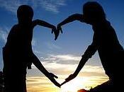 Legge Attrazione, Amore Distacco