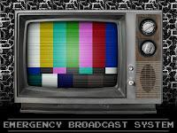 SUPERSPAM: ON AIR su Emergency Broadcast System #9