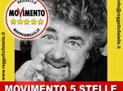 Aprile: Beppe Grillo REGGELLO #m5stour