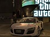 Grand Theft Auto First Look