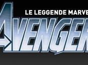 leggende Marvel Avengers