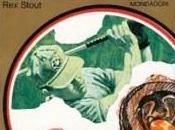 Nero Wolfe, buona fiction