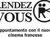 Rendez vous Appuntamento romano nuovo cinema francese