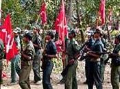 guerriglieri maoisti India: cosa vogliono, potere hanno