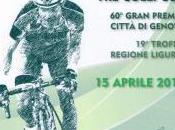 Giro dell'Appennino 2012: partenti percorso