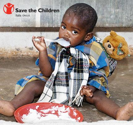 Save the Children - ITALIA Onlus