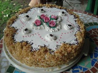 Torte Da Credenza Ricette : Torte di compleanno paper