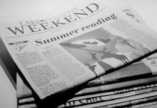 WEEK END di NEWS