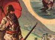 "Leggere Onde: ""Robinson Crusoe"" Daniel Defoe"