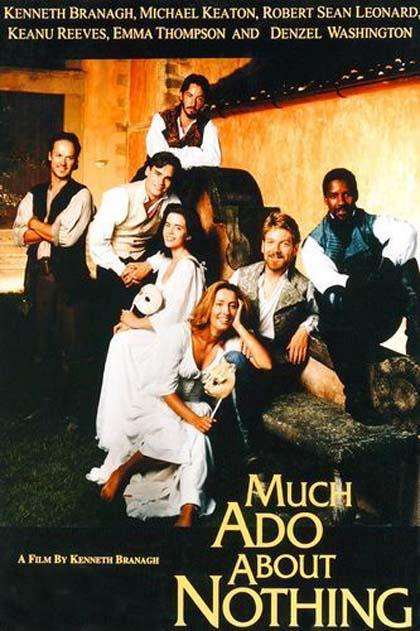 Much Ado About Nothing - Molto rumore per nulla