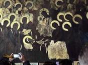 Skopje: miracolo degli affreschi