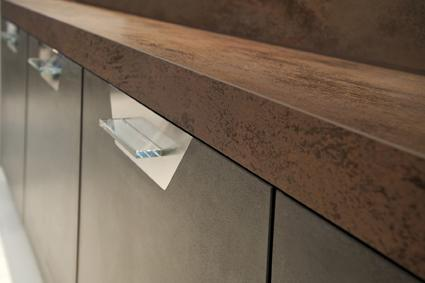 Laminam Top Cucina Nuovi Materiali Al Salone Del Mobile Paperblog