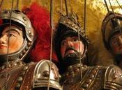 EDITORIALE: teatrocrazia noi, felici marionette