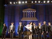 """Parigi: successo Sardaigne, Musique, coeur Méditerranée"""""""