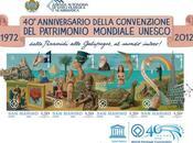 Anniversario della Convenzione Patrimonio Mondiale Unesco