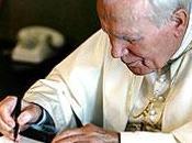 aprile 2003: Giovanni Paolo Pubblica Ultima Enciclica