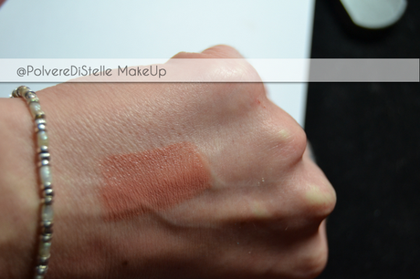 Review: Kate Moss Lasting Finish Lipstick n.03 Rimmel London