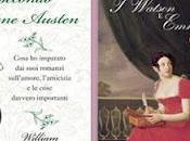 """Anteprima TEA! Watson Emma Watson"""" vita secondo Jane Austen"""""""