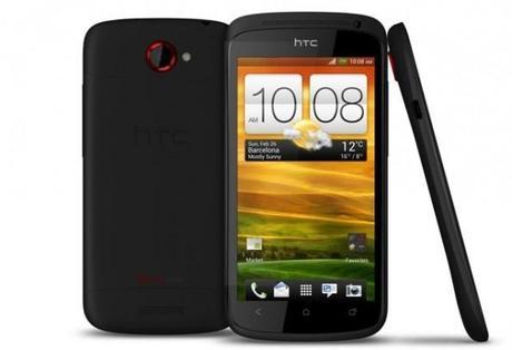 Manuale di istruzioni Manuale d'uso HTC One S Italiano e Inglese