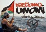 Vittorio arrigoni manca bambino palestinese.a tutti noi.