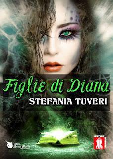 Recensione: Figlie di Diana di Stefania Tuveri