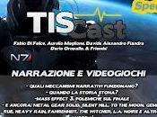 SUPERSPAM: TIScast Speciale videogiochi narrazione