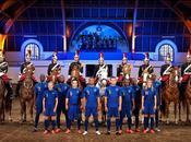 Calcio, Euro 2012: Home Nike della Francia