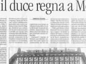 Fantafascismo: ucronie d'Italia