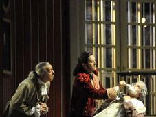 Barbiere Siviglia Rossini Roma