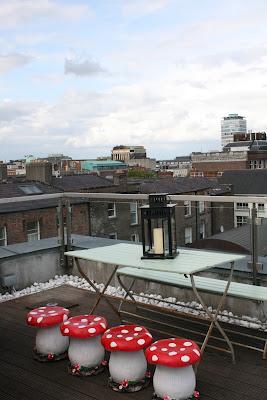 Come arredare un terrazzo paperblog for Arredare un terrazzo