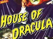 casa Dracula Erle Kenton (1945)