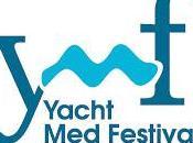 Libridimare allo Yacht Festival