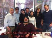 Quichotte: prova generale